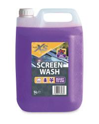 Auto XS Scented Screen Wash