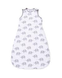 Elephant Baby Sleep Bag 2.5 Tog