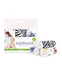 Bambino Mio Mioboost Savanna Stripes