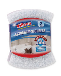 Bathroom Scourer