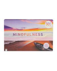 Beach Mindfulness Jigsaw