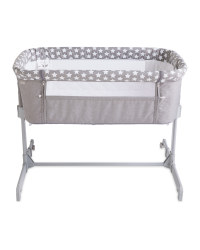 My Babiie Bedside Crib