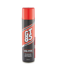 GT85 Bike Maintenance Spray