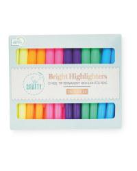 So Crafty Bright XL Marker Pack