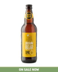 Brown Bear IPA
