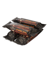 Burn & Glow Firelog Multi Pack