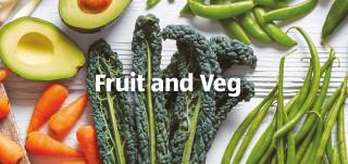 Fruit and Veg - ALDI IE