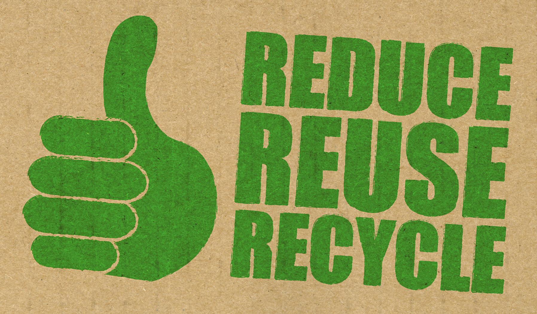 Corporate Responsibility - Waste & Recycling - ALDI IE