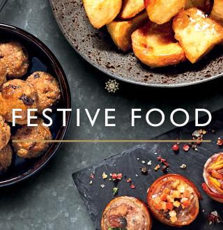Dutch Christmas Food.Christmas Food Aldi Ie