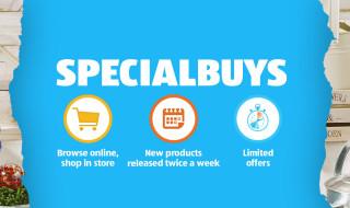 Specialbuys - ALDI IE