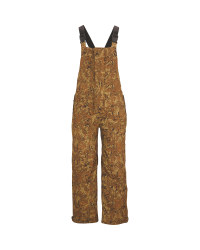 Camo Men's Padded Fishing Trousers