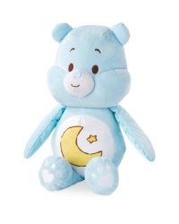 Bedtime Care Bear Soft Toy