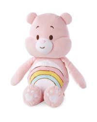 Cheer Care Bear Soft Toy