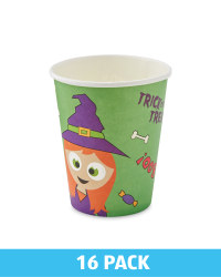 Character Party Cups