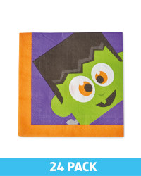 Character Party Napkins