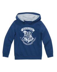 Children's Blue Hogwarts Hoody