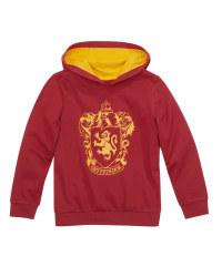 Children's Red Gryffindor Hoody