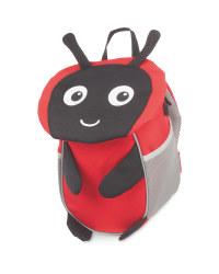 Children's Ladybird Backpack