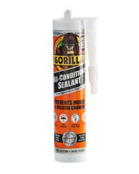 Clear Gorilla Sealant