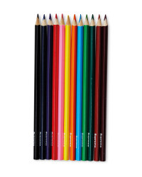 Assorted Colouring Pencils