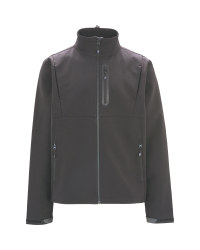 Crane Softshell Fishing Jacket
