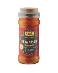 Curry Sauce -  Tikka Masala