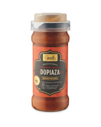 Curry Sauce - Dopiaza