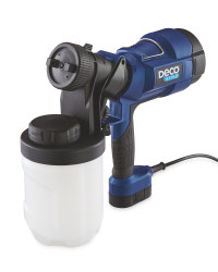 Deco Style Electric Spray Paint Gun