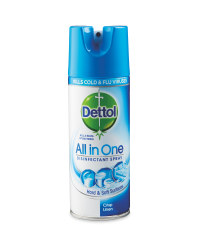 Dettol Disinfectant Spray