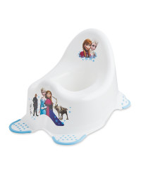 Disney Frozen Potty