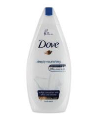 Dove Deeply Nourish Bodywash