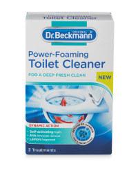 Dr Beckmann Toilet Foamer