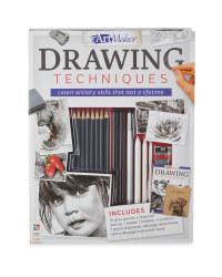 Drawing Techniques Art Maker