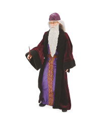 Dumbledore Doll With Wand