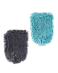 Kirkton House Duster Mitt