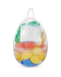 Easter Egg Hunt Plastic Eggs