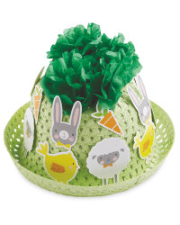 Easter Trilby Craft Kit