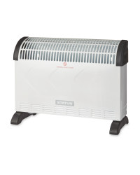 Easy Home 2kW Convector Heater