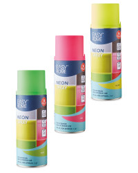 Easy Home Neon Spray
