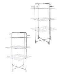 Easy Home Tower Airer