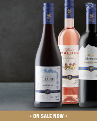 Exquisite Collection Fleurie