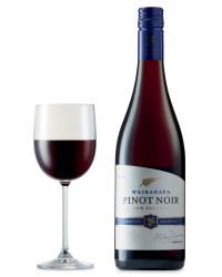 Exquisite New Zealand Pinot Noir