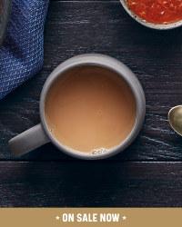 Fairtrade Reserve Tea 80's
