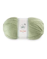 So Crafty Fern Aran Yarn