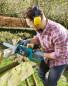 Ferrex 40V Cordless Chain Saw Skin