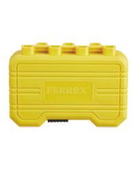 Ferrex HSS Drill Bit Set