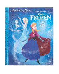 Frozen Story Book