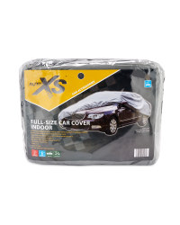 Full Car Cover Indoor L