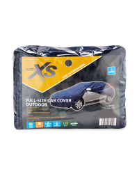 Full Car Cover Outdoor L