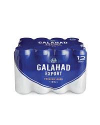 Galahad 12 - Pack
